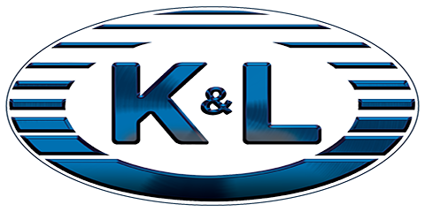 K&L Supply Logo
