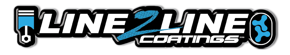Line2Line Coatings Logo
