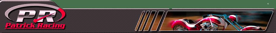 Patrick Racing Logo