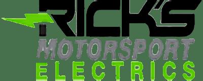 Rick's Logo